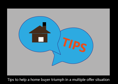 Dc Fawcett Real Estate - Tips to Help a Home Buyer