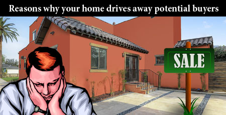 Dc Fawcett Scam - Reasons-why-your-home-drives-away-potential-buyers
