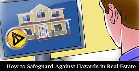 How to safeguard against in real estate