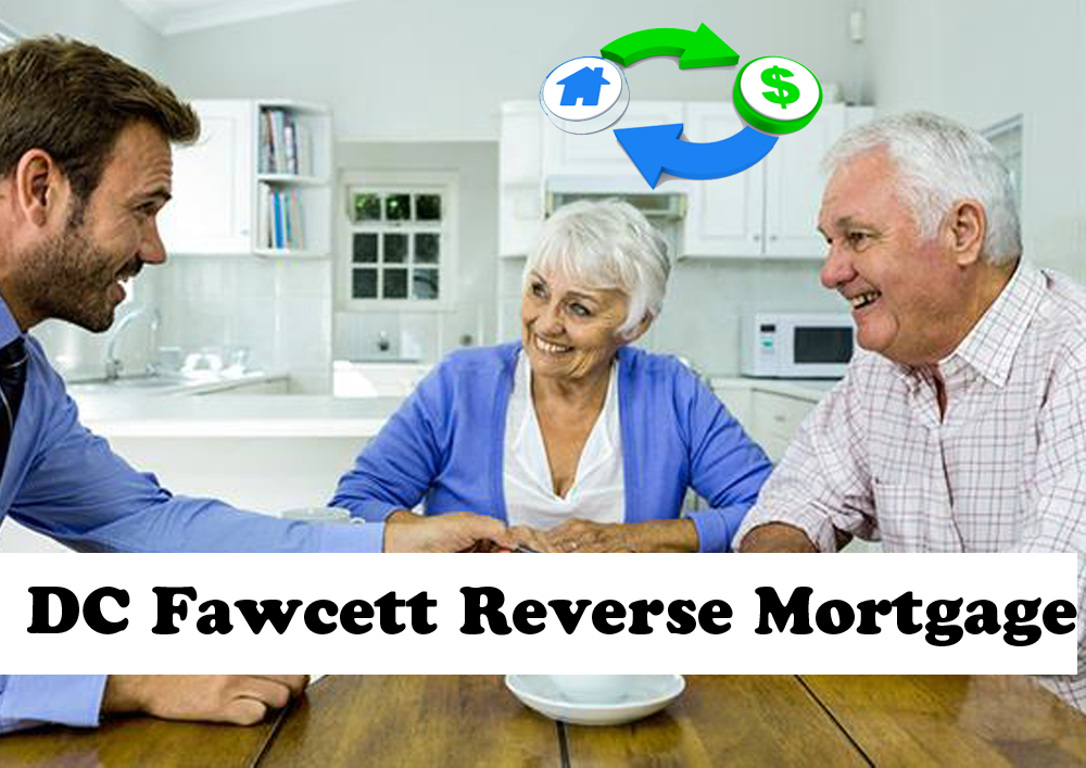 DC Fawcett Virtual Real Estate Investing club -Reverse-Mortgages