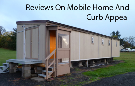 DC Fawcett -Reviews-On-Mobile-Home-And-Curb-Appeal