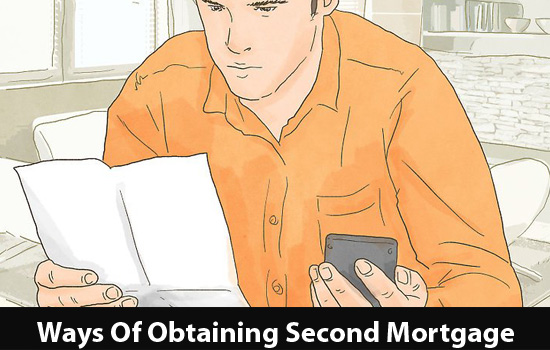 DC Fawcett Reviews -Ways-Of-Obtaining-Second-Mortgage