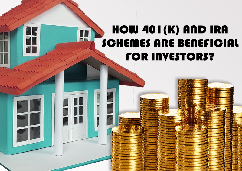 DC Fawcett Reviews -How-401(k)-and-IRA-schemes-are-beneficial-for-investors