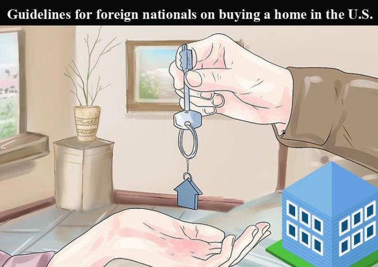 DC Fawcett -Guidelines-for-foreign-nationals-on-buying-a-home-in-the-U.S.