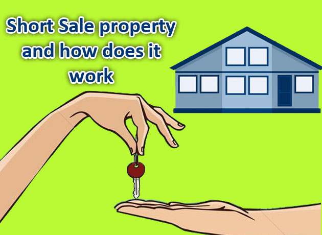 DC Fawcett Reviews About Short Sale Property And How Does It Work